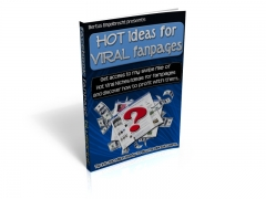 hot ideas for viral fan pages