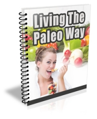 living the paleo plr newslette