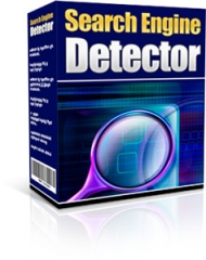 search engine detector