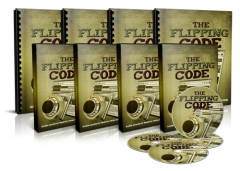the flipping code - plr