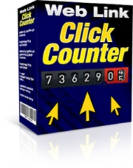 web link click counter